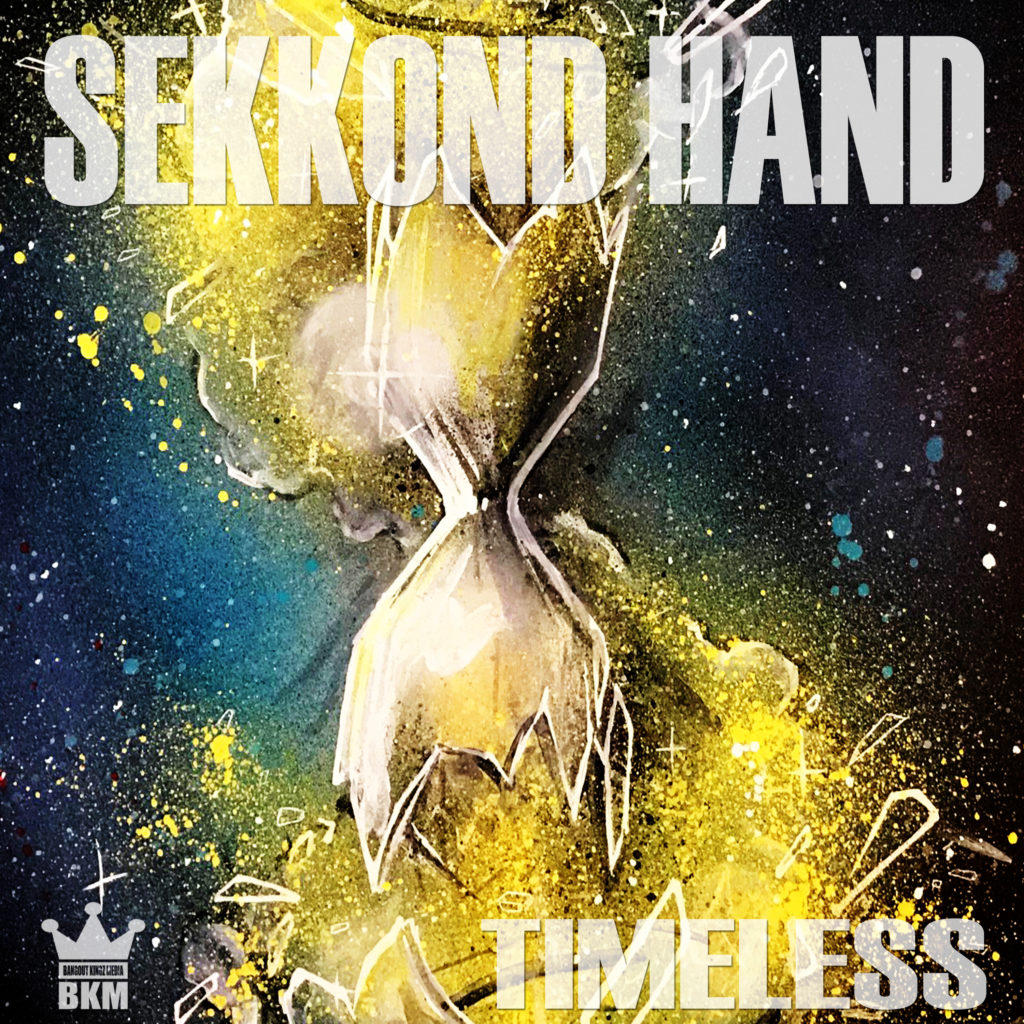 Sekkond Hand Time Less
